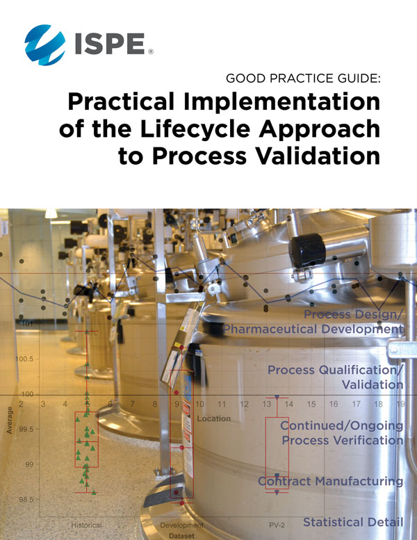 Good Practice Guide: Process Validation cover image