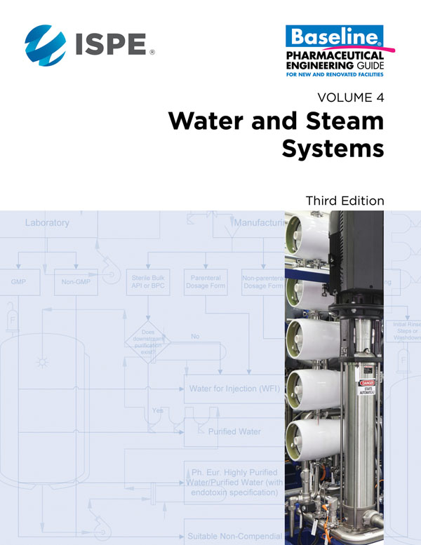 Baseline Guide Volume 4: Water and Steam Systems (Third Edition) cover image