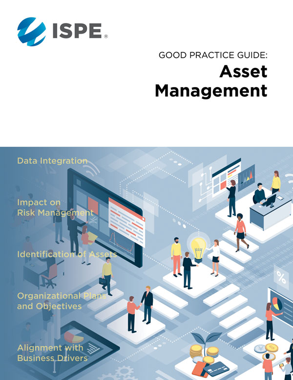 Good Practice Guide: Asset Management cover image