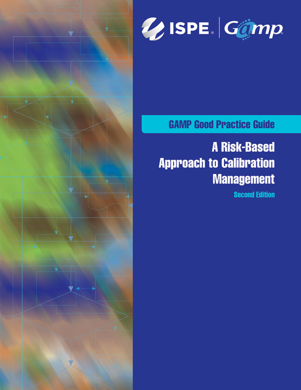 GAMP Good Practice Guide: Calibration Management (Second Edition) cover image