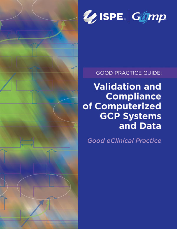 GAMP Good Practice Guide: Computerized GCP Systems & Data cover image