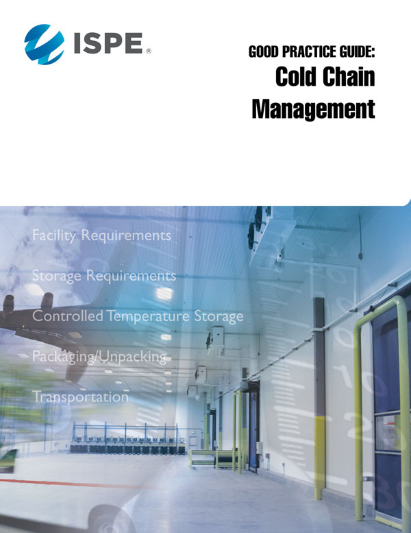 Good Practice Guide: Cold Chain Management cover image