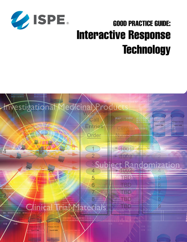 Good Practice Guide: Interactive Response Technology cover image