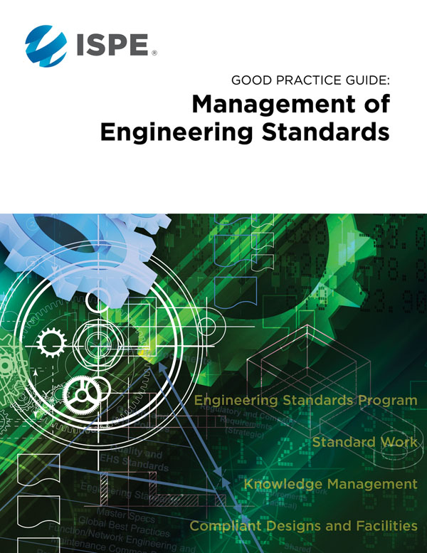 Good Practice Guide: Management of Engineering Standards cover image