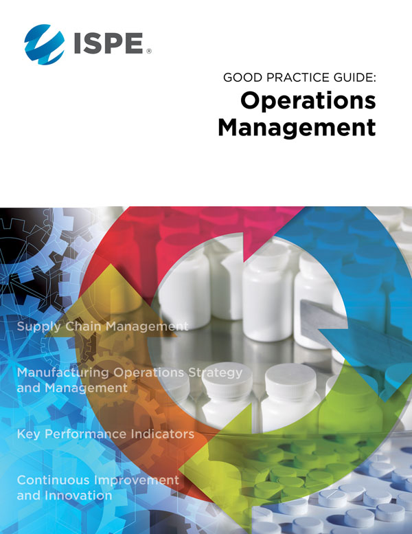 Good Practice Guide: Operations Management cover image
