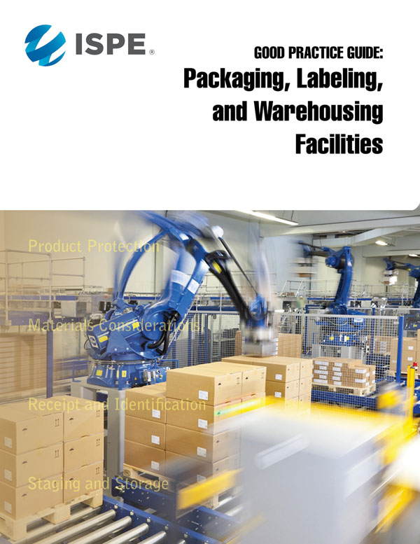 Good Practice Guide: Packaging, Labeling, & Warehousing Facilities cover image