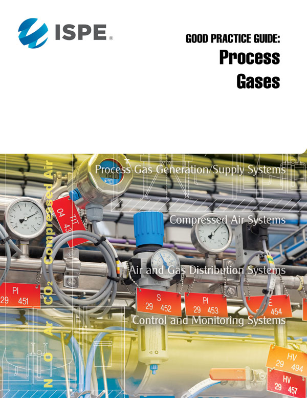 Good Practice Guide: Process Gases cover image
