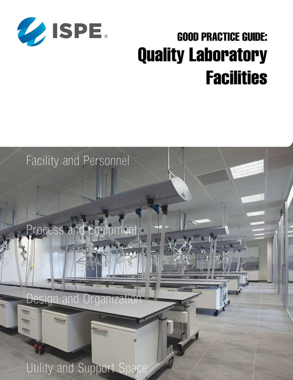 Good Practice Guide: Quality Laboratory Facilities cover image