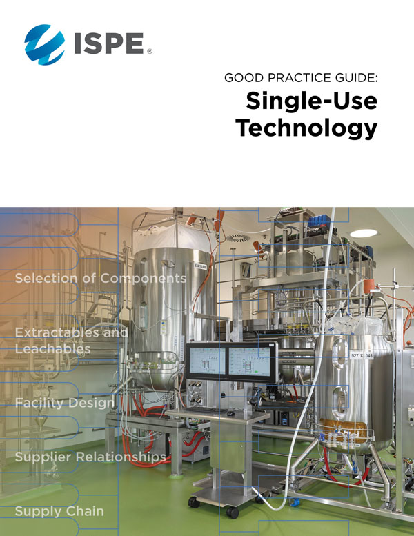 Good Practice Guide: Single-Use Technology cover image