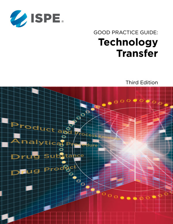 Good Practice Guide: Technology Transfer (Third Edition) cover image