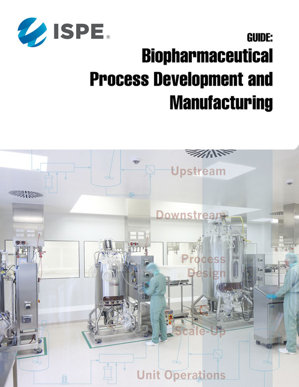 Guide: Biopharmaceutical Process Development and Manufacturing cover image