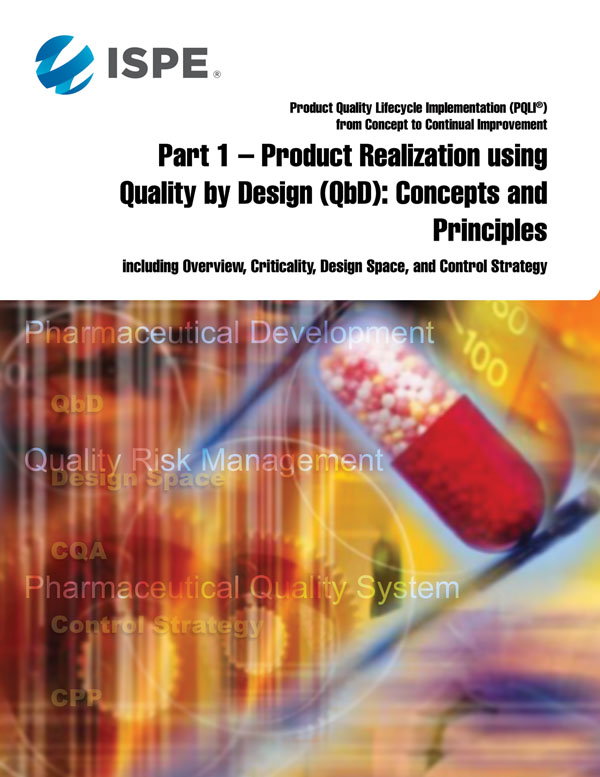 Product Quality Lifecycle Implementation Guide: Product Realization cover image