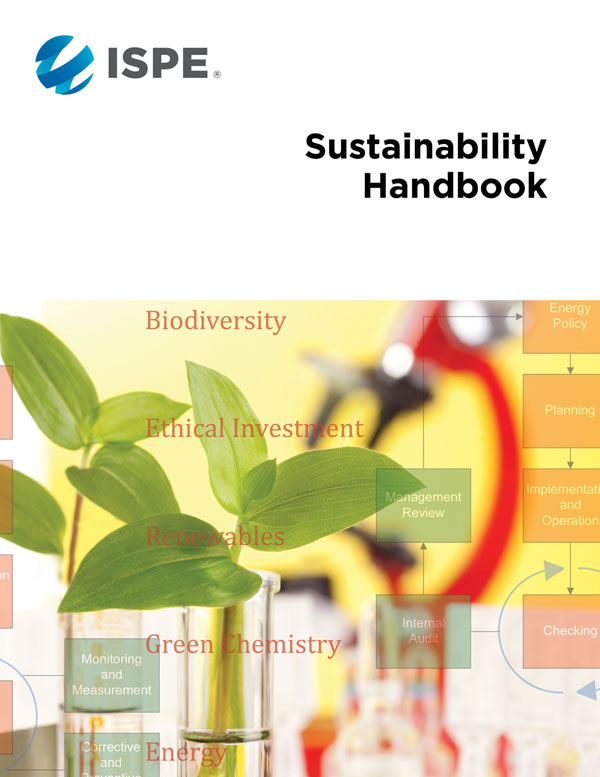 Handbook: Sustainability cover image