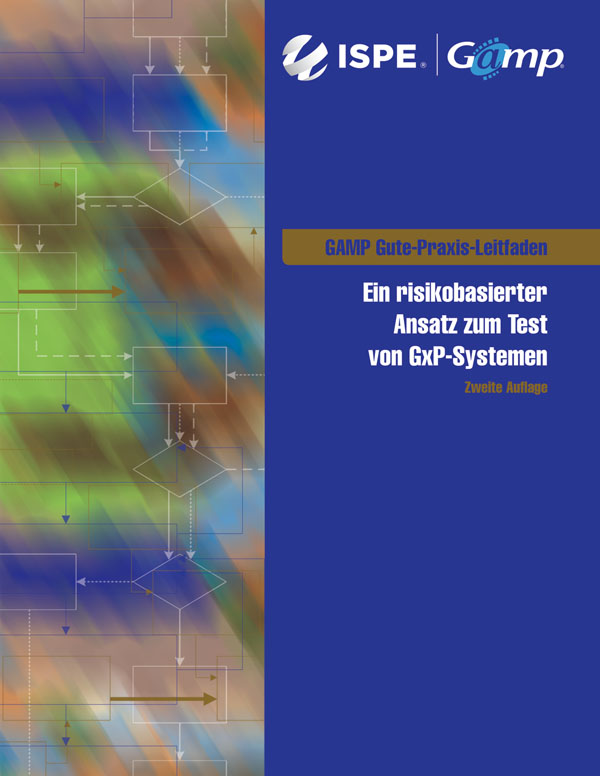 GAMP Good Practice Guide: Testing GxP Systems (German Translation) cover image